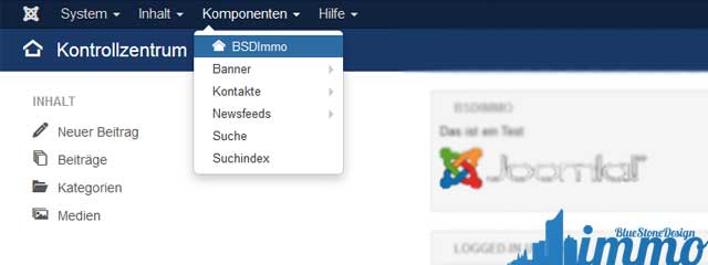 bsdimmo acl backend